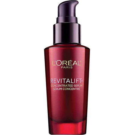 Concentrated Formula Serum (L'Oreal Paris Revitalift Triple Power Concentrated Serum Treatment )