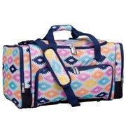 4b05f04db34 Wildkin Aztec Weekender Duffel Bag