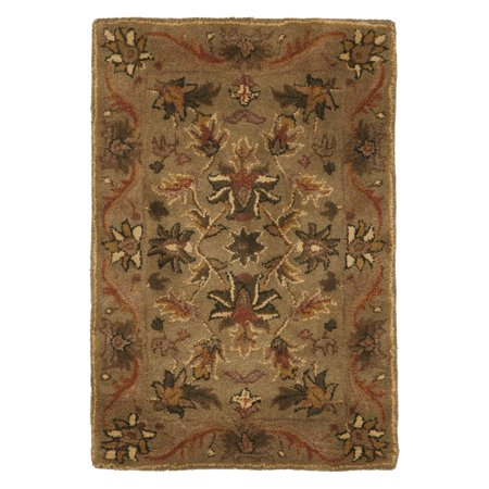 Safavieh Antiquity Rebecca Hand Tufted Wool Area Rug or Runner