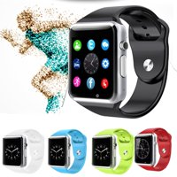 Tagital T1 Bluetooth Smart Watch Wrist Watch with Camera For iPhone Android Smart Phone