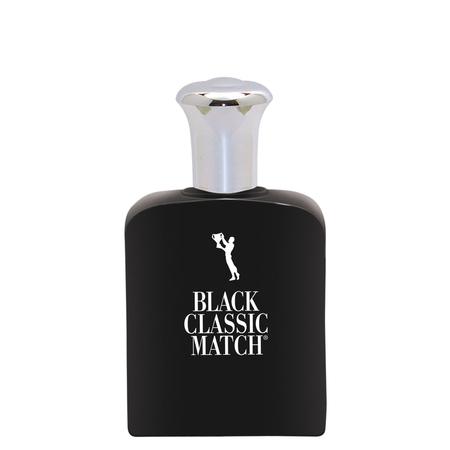 Polo Sport Spray Cologne - Black Classic Match, version of Polo Black*, by PB ParfumsBelcam, Eau de Toilette Spray for Men, 2.5 oz
