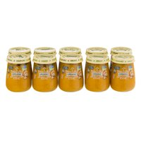 Beech-Nut Organic  Stage 3 Just Sweet Potato & Barley Baby Food, 4.25 oz, (Pack of 10)