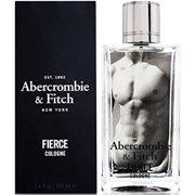 Fierce Cologne Abercrombie