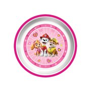 Playtex Mealtime Paw Patrol Plate for Girls, 1 ct