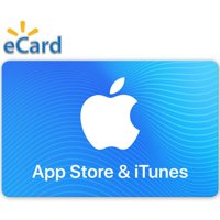 $15 App Store & iTunes Gift Card (Email Delivery)