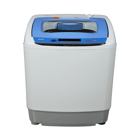 RCA 0.9 cu ft Portable Washer, White