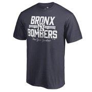 New York Yankees Bombers Hometown T-Shirt - Navy ecbb57cf9