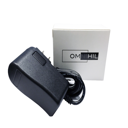 Omnihil Acdc Power Adapteradaptor For Pandigital 7 Inch Digital
