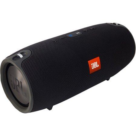 JBL Xtreme Portable Wireless Speaker (Black) (Bluetooth Jbl Wireless Speakers)