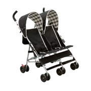 Triple Strollers