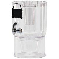 1.75 Gallon Tritan Party Top Beverage Dispenser