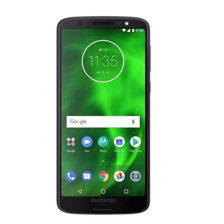New Motorola Moto G6 32GB XT1925-2 Dual SIM Factory Unlocked 4G LTE 5.7