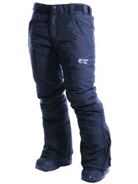 Winter's Edge Womens Avalanche Snow Pants