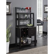 Bar Furniture Bars Amp Wine Racks Walmart Com