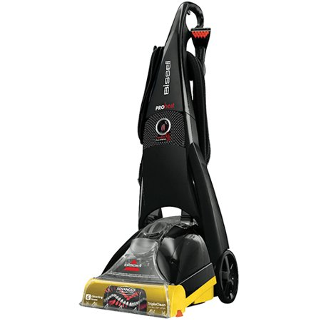 Bissell Proheat Advanced Full Size Carpet Cleaner Carpet