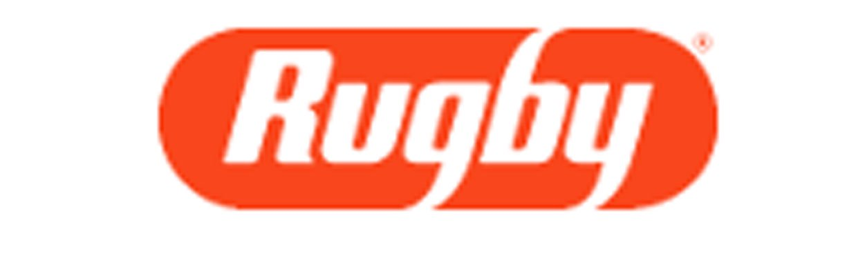 107RGRX RUGBY MECLIZINE TABS 12.5 MG OTC*RUG Size: 1000 UPC 305361017101 (PACK of (Barton Rugby)