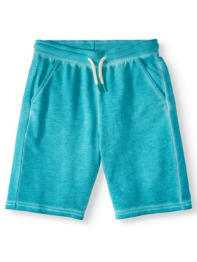Knit Pull On Short (Little Boys & Big Boys)