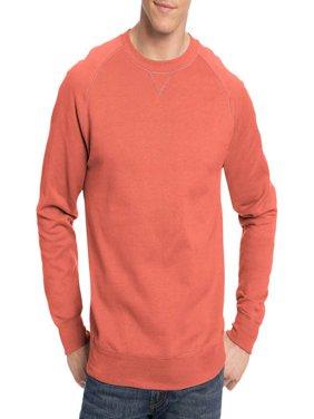 Men's Nano Premium Soft Lightweight Fleece Sweatshirt