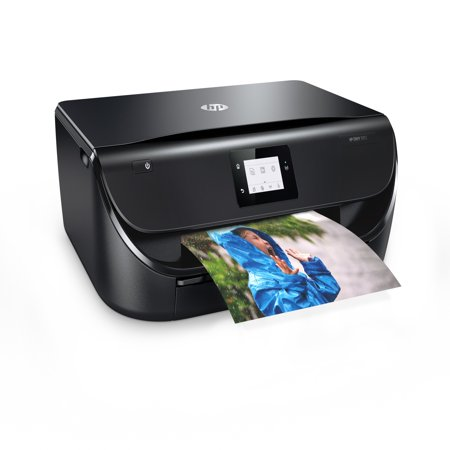 HP ENVY 5052 Wireless All-in-One Printer (Best Cardstock Laser Printer)