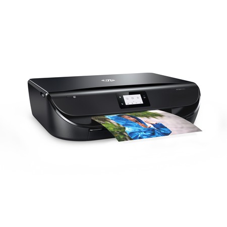 HP ENVY 5052 Wireless All-in-One Printer (M2U92A) 4000 Page Black Copier