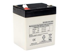 Replacement for APC RBC45 UPS BATTERY replacement (Rbc45 Replacement)