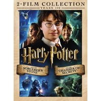 Harry Potter 2-Film Collection (Sorcerer's Stone / Chamber of Secrets) (DVD)