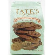 Tate's Bake Shop All Natural Chocolate Chip Walnut Cookies, 7 Oz.