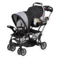 Baby Trend - SIT N' STAND ULTRA STROLLER - PHANTOM