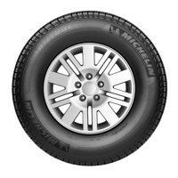 Product Image Michelin Latitude Tour Highway Tire 235 65R18 106T