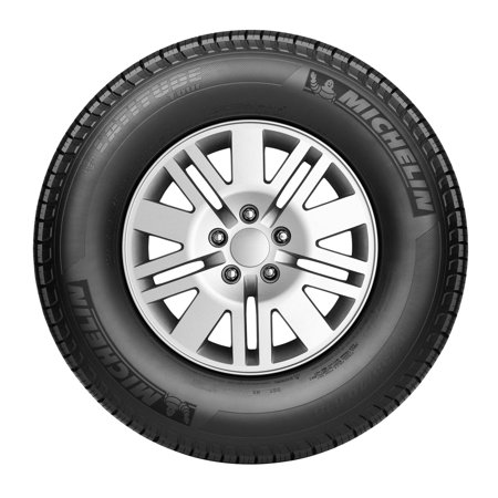 Michelin Latitude Tour Highway Tire P235/55R18 - Michelin Man Baby