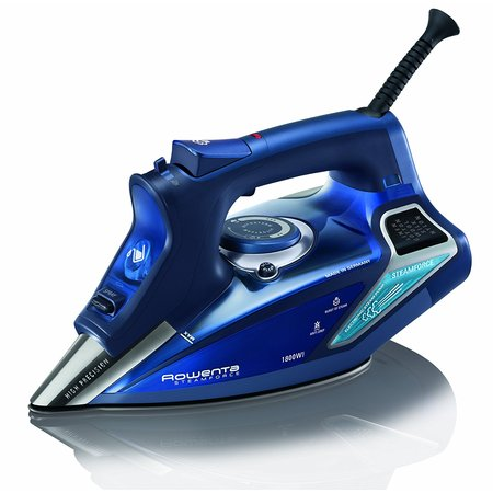 Rowenta Steamforce Steam Iron, with Auto Shut Off,
