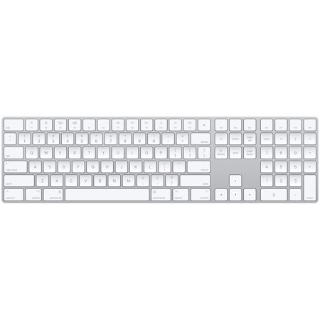 Apple Magic Keyboard with Numeric Keypad - US English (Itouch Keyboard)