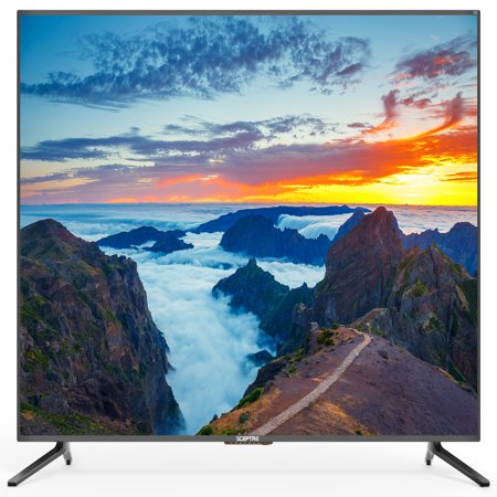 Sceptre 65 Class 4k Ultra Hd 2160p Led Tv U650cv U Walmartcom