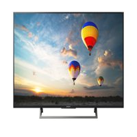 "Sony 55"" Class 4K Ultra HD (2160P) HDR Android Smart LED TV (XBR55X800E)"