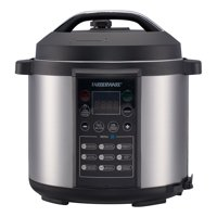 Farberware Programmable Digital Pressure Cooker, 6 Quart