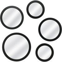 Mainstays 5-Piece Mirror Set