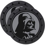 Star Wars™ Auto Cup Holder Coasters 2 pc Pack