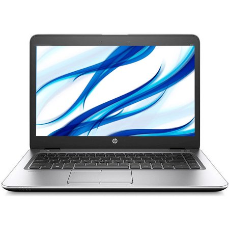 Refurbished HP EliteBook 840 G3 2.6GHz DC i7 16GB 512SSD Windows 10 Pro 64 Laptop B