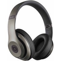REFURBISHED Beats by Dr. Dre Studio 2.0 Wireless Over-the-Ear Headphones- Black