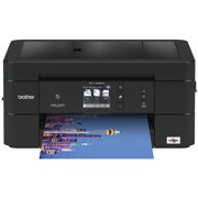 Best Apple Printers - Brother Printer MFCJ895DW Wireless All-in-One Multi-function Color Inkjet Review