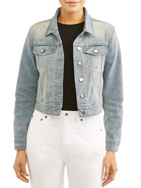 Piper Denim Jacket Women's