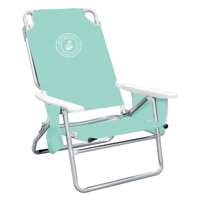 Caribbean Joe Deluxe Beach Chair