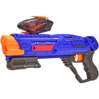 Adventure Force Tactical Strike Titanium Spring Action Team Competition Ball Blaster