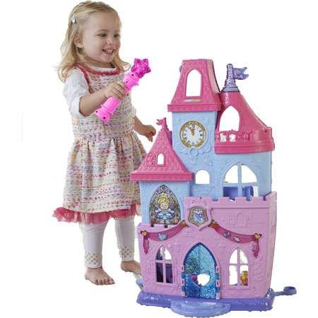 Disney Princess Magical Wand Palace By Little - Disney Princess Palace