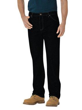 Dickies Men's 6-Pocket Regular Fit Denim Jean