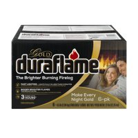 duraflame® Gold 4.5lb 3-hr Firelog – 6pk