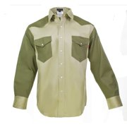 e38c05c067c8 Flame Resistant FR Shirt – 88 12 Cotton Nylon blend – 7 oz twill -