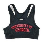 3ac48bf653aae Victoria s Secret PINK University of Georgia Sports Bra Black X-Small