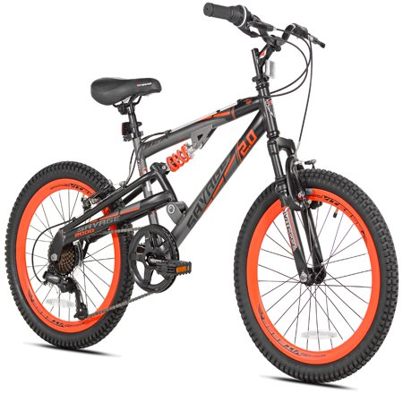 what size bike for 5 2