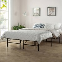 Spa Sensations by Zinus Platform Bed Frame, Multiple Sizes